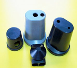 OEM Rubber Products, Industrial, rubber, products