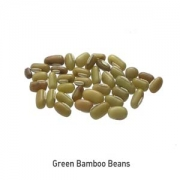 Green Bamboo beans, Thailand Canned Food