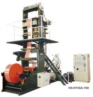 HDPE Inflation Machine