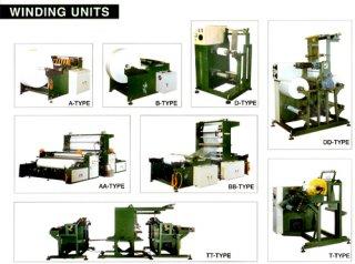 Taiwan Winding Machine