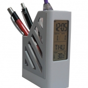 Digital clock (RCT), Premium product