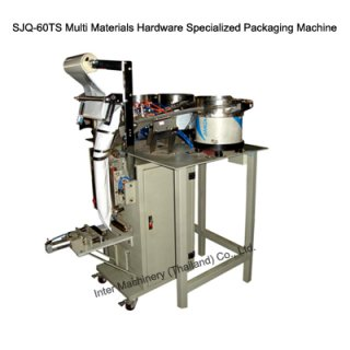 Multi Materials Hardware Specialized Packaging Machine, Packing Machinery