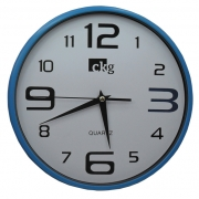 Well Clock (CL-084)