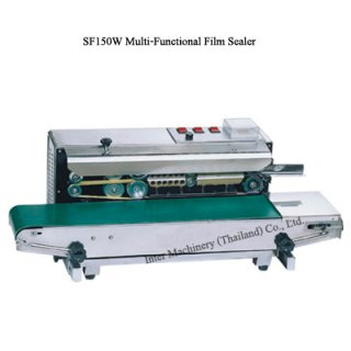 Multi-Functional Film Sealer, Packing Machinery