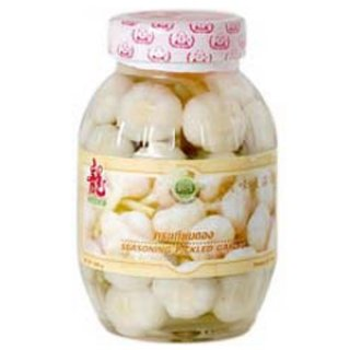 Seasoning Pickled Garlic, Pickled Vegetable Manufacturers