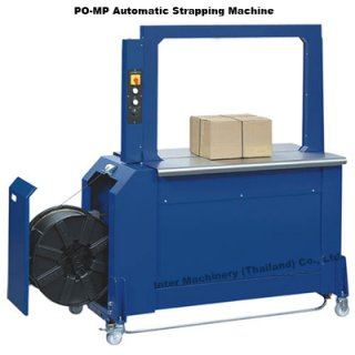 Automatic Strapping Machine, Packing Machinery