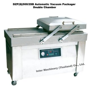 Automatic Vacuum Packaging Machine, Packing Machinery