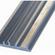 Car Side Steps (Aluminium), aluminum material