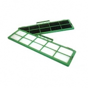 PF006, CFO17A with Green Plastic Frame, nano filter manufacturer