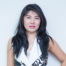 Mrs. Bussaba Siriwan, MD.