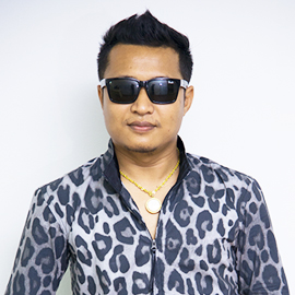 Mr. Nuttawut Untarasee, CEO