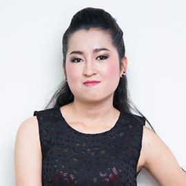Ms. Patcharin Non-Sawang, Web Designer & Data Uploader