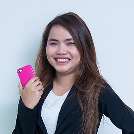 Ms. Rattana Klung-klang, Super Sales